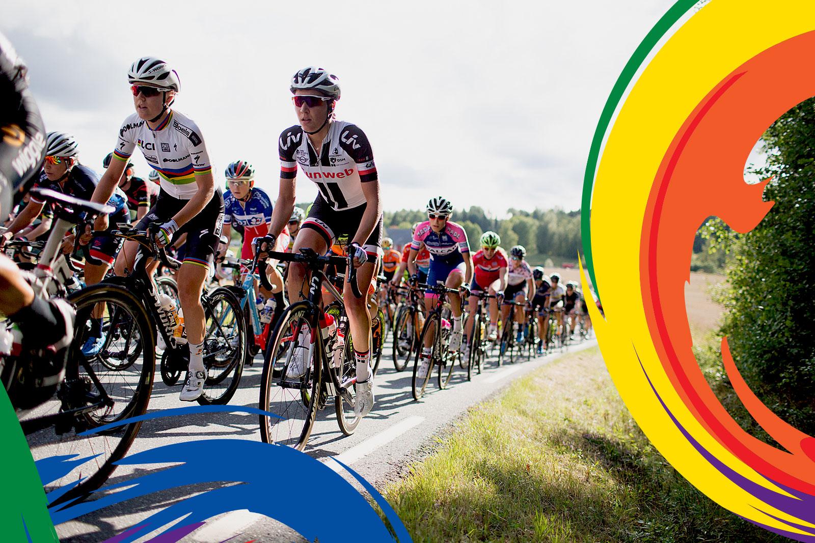 The Cyclists' Alliance - Copyright Vélofocus